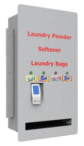 EFTPOS Laundry Powder Dispenser